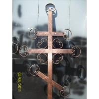 крест 001