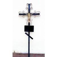 крест 008
