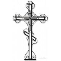 крест 009