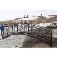 мостик КМ004