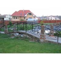 мостик КМ010